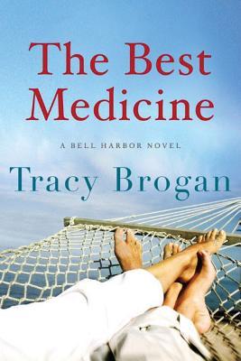 The Best Medicine - Brogan, Tracy