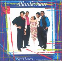 The Best of Atlantic Starr - Atlantic Starr