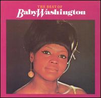The Best of Baby Washington - Baby Washington