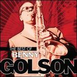 The Best of Benny Golson