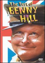The Best of Benny Hill