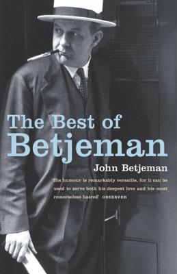 The Best of Betjeman - Betjeman, John