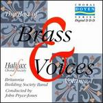 The Best of Brass & Voices, Vol.1