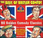 The Best of British Comedy [Disky 3 CD]