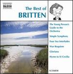 The Best of Britten
