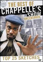 The Best of Chappelle's Show Uncensored: Top 25 Sketches