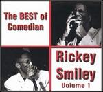 The Best of Comedian Rickey Smiley, Vol. 1