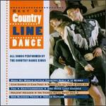The Best of Country Line Dance