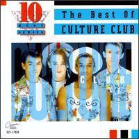 The Best of Culture Club [EMI] - Culture Club