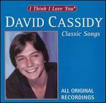 The Best of David Cassidy [Curb]