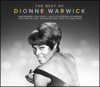 The Best of Dionne Warwick - Dionne Warwick