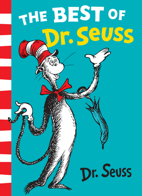 The Best of Dr. Seuss: The Cat in the Hat, the Cat in the Hat Comes Back, Dr. Seuss's ABC -