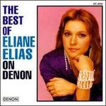 The Best of Eliane Elias