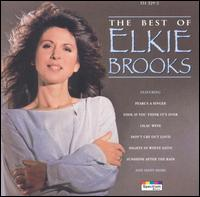 The Best of Elkie Brooks [Karussel] - Elkie Brooks