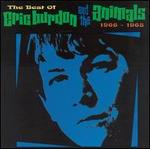 The Best of Eric Burdon & the Animals, 1966-1968 [Polydor]