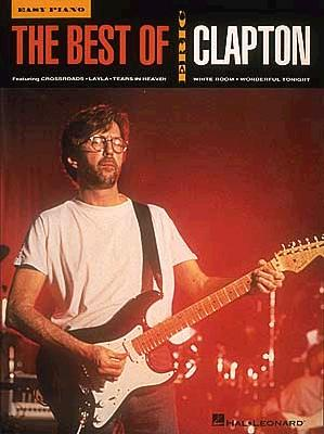 The Best of Eric Clapton - Warner Bros (Creator)