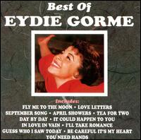 The Best of Eydie Gorme [Curb] - Eydie Gorme