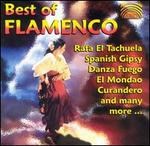 The Best of Flamenco