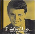 The Best of Frankie Avalon [Varese Sarabande]