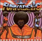 The Best of Funkadelic (1976-1981)