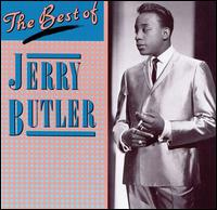 The Best of Jerry Butler [Rhino] - Jerry Butler
