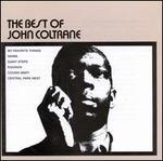 The Best of John Coltrane [Atlantic] - John Coltrane