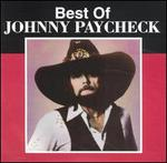 The Best of Johnny Paycheck [Curb]