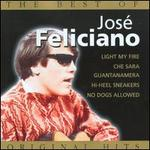 The Best of Jose Feliciano [Paradiso]