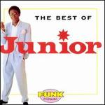 The Best of Junior [Mercury]