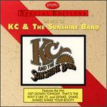 The Best of KC & the Sunshine Band [Rhino 1995]