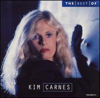 The Best of Kim Carnes [EMI-Capitol Special Markets] - Kim Carnes