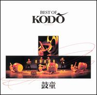 The Best of Kodo - Kodo