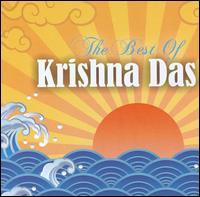 The Best of Krishna Das - Krishna Das
