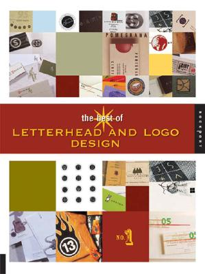 The Best of Letterhead and LOGO Design - Rockport Publishing (Editor), and Rockport Publishers (Editor)