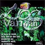 The Best of Los Van Van [Milan]