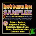 The Best of Louisiana Music [Mardi Gras 1993]