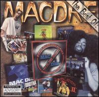 The Best of Mac Dre - Mac Dre