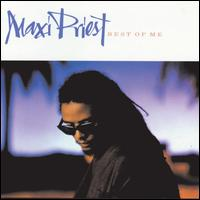 The Best of Me - Maxi Priest