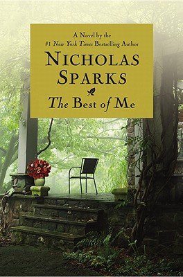 The Best of Me - Sparks, Nicholas