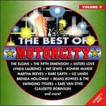 The Best of Motorcity, Vol. 9
