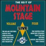 The Best of Mountain Stage Live ,Vol. 4