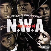 The Best of N.W.A - N.W.A