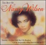 The Best of Nancy Wilson [EMI]