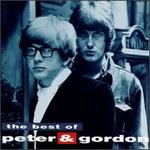 The Best of Peter & Gordon [Rhino]