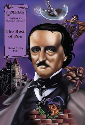 The Best of Poe - Poe, Edgar Allan