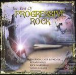 The Best of Progressive Rock [Center Stage]