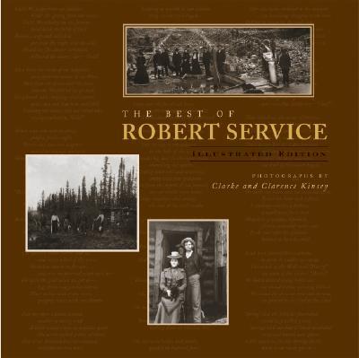 The Best of Robert Service - Service, Robert