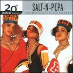 The Best of Salt-N-Pepa 20th Century Masters: The Millennium Collection