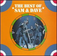 The Best of Sam & Dave [Atlantic] - Sam & Dave