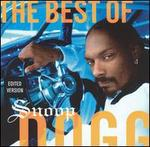 The Best of Snoop Dogg [Clean]